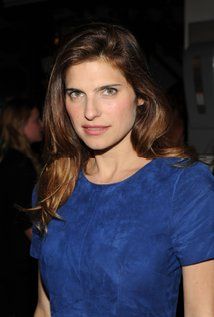 Lake Bell. Director of In a World