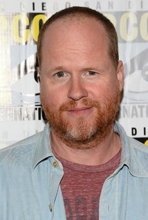 Joss Whedon. Director of The Avengers