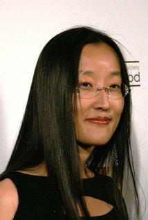 Jennifer Yuh Nelson. Director of Kung Fu Panda 2