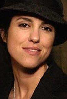 Francesca Gregorini. Director of The Truth About Emanuel