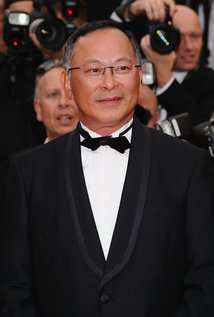 Johnnie To. Director of Three 2016