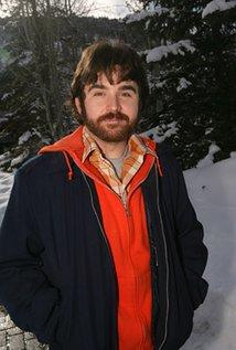 James Ponsoldt. Director of Smashed