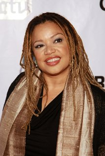 Kasi Lemmons. Director of Eve's Bayou