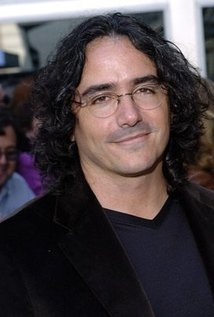 Brad Silberling. Director of Land Of The Lost