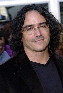 Brad Silberling. Director of Lemony Snicket