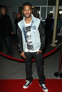Damien Dante Wayans. Director of Dance Flick