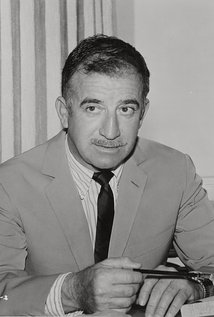 Don Siegel. Director of Two Mules for Sister Sara