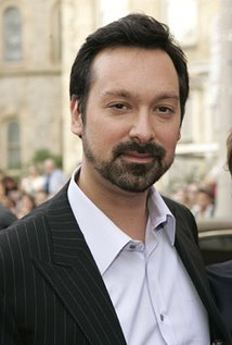 James Mangold. Director of Cop Land