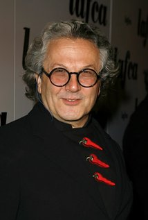George Miller. Director of Babe: Pig in the City