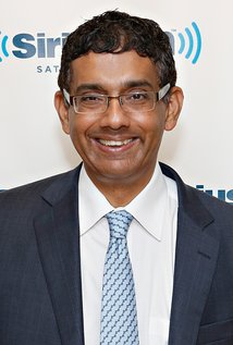 Dinesh D'Souza. Director of Death of a Nation