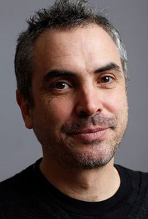 Alfonso Cuarón. Director of Harry Potter And The Prisoner Of Azkaban