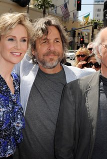 Peter Farrelly. Director of Hall Pass