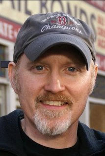 John Baumgartner. Director of San Andreas Quake