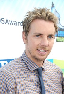 Dax Shepard. Director of Hit and Run
