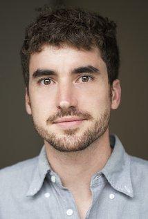 Ben Nabors. Director of The Happy Film