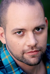 Brandon Fisher. Director of Hack House
