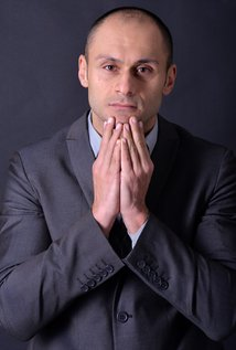 Tiziano Cella. Director of Subject 0: Shattered Memories