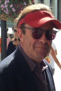 Robert Allen Schnitzer. Director of The Premonition