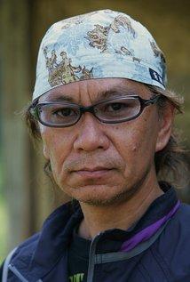 Takashi Miike. Director of Crows Zero