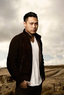 Jon M. Chu. Director of Jem and the Holograms