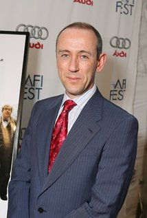 Nicholas Hytner. Director of The Crucible