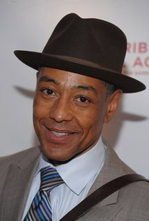 Giancarlo Esposito. Director of This Is Your Death (The Show)