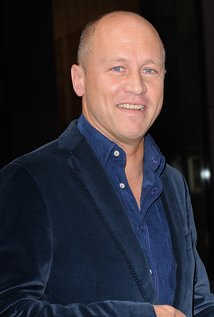 Mike Judge. Director of Beavis and Butt Head Do America