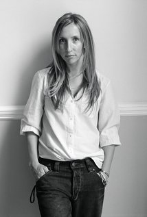 Sam Taylor-Johnson. Director of Fifty Shades Of Grey
