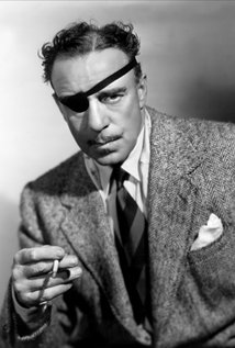 Raoul Walsh. Director of The Roaring Twenties