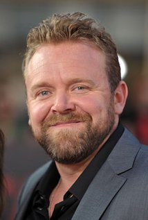 Joe Carnahan. Director of The A-Team