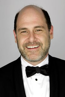 Matthew Weiner. Director of Are You Here