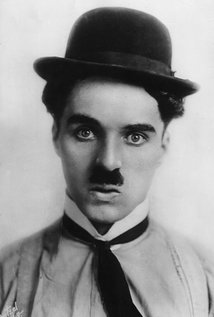 Charles Chaplin. Director of The Immigrant (1917)
