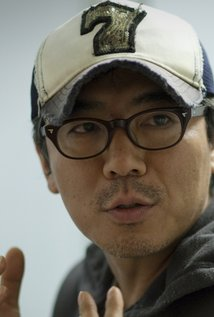 Jee-woon Kim. Director of The Age of Shadows