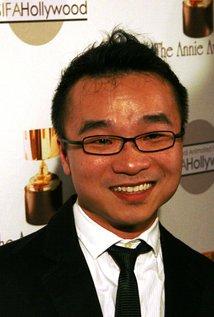 Raman Hui. Director of Monster Hunt