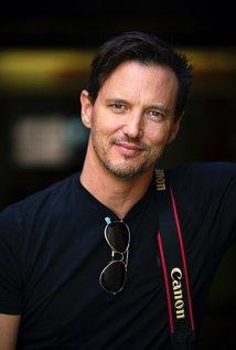 David Palmer. Director of Hit and Run