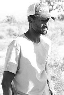 Nadeem Soumah. Director of Broken Promise