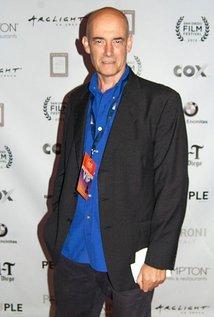 Ian Vernon. Director of D-Day Survivor
