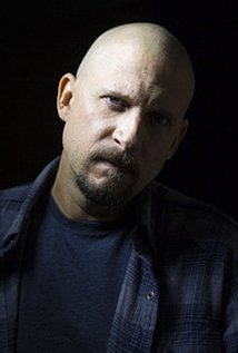 David Ayer. Director of Suicide Squad