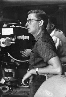 Robert Mulligan. Director of The Stalking Moon