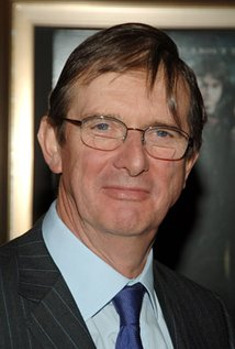 Mike Newell. Director of Prince of Persia The Sands of Time