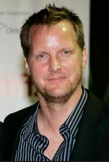 Rick Jacobson. Director of Bitch Slap