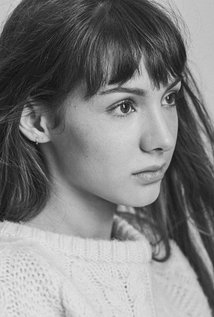 Hannah Marks. Director of After Everything