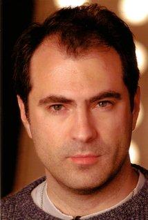 Adolfo Martínez Pérez. Director of Zona hostil(Rescue Under Fire)