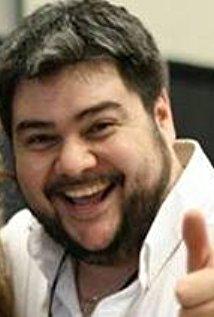 Max Rojas. Director of Una buena vida