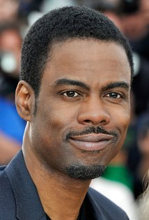 Chris Rock. Director of Head of State