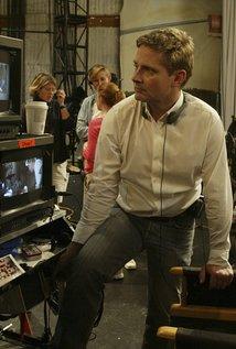 Nick Hurran. Director of Its A Boy Girl Thing