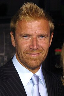 Renny Harlin. Director of The Covenant
