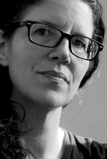 Laura Poitras. Director of Risk