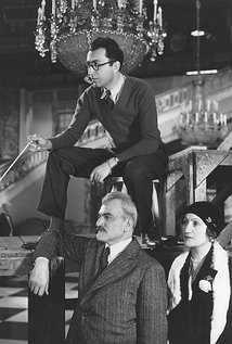 Rouben Mamoulian. Director of Cleopatra