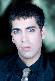 Rodrigo Gudiño. Director of The Last Will and Testament of Rosalind Leigh